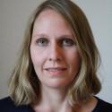 Frau Dr. Blumenkamp
